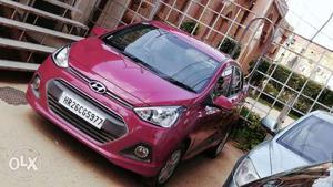 Hyundai Xcent Sx , Petrol
