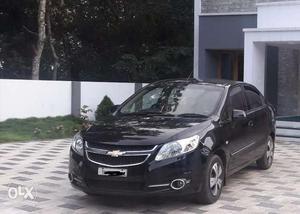 Chevrolet Sail diesel  Kms  year