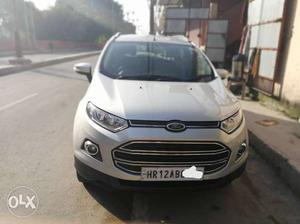 Ford Ecosport diesel  Kms  year