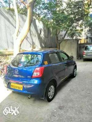 Nissan Datsun Go Cng  Kms Price Negotiable