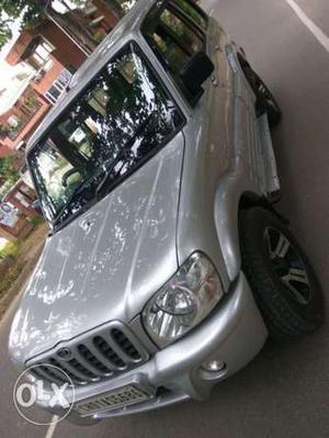 Mahindra Scorpio 2.6 Turbo 7 Str, , Diesel