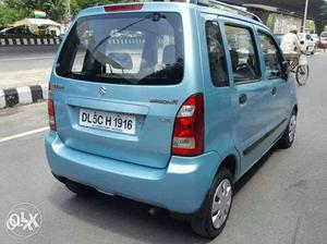 Wagonr  Lxi cng Good condition