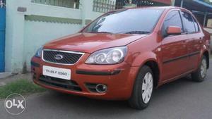 Ford Fiesta Exi 1.6 Duratec Ltd, , Petrol