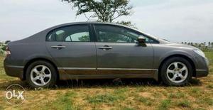 Honda Civic Hybrid, , Petrol
