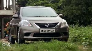 Nissan Sunny Xl Diesel, , Diesel