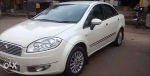 Fiat Linea diesel  Kms  year