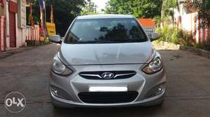 Hyundai Verna Fluidic 1.6 Crdi Sx, , Diesel