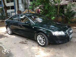 Audi A6 diesel  Kms  year