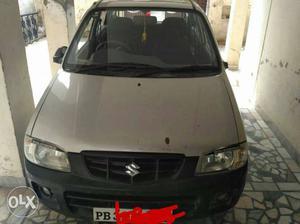Maruti Suzuki Alto 800 petrol  Kms  year