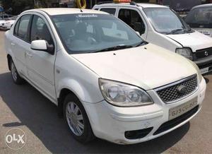 Ford Fiesta Zxi 1.4 Tdci Ltd, , Diesel