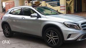 Mercedes-benz Gla-class 200 Cdi Sport, , Diesel