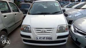 Hyundai Santro Xing Gl Plus, , Cng