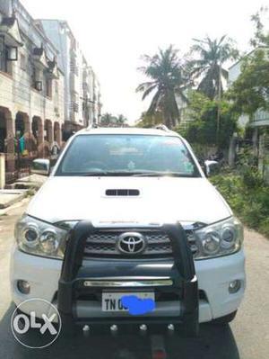 Toyota Fortuner 3.0 Ltd, , Diesel