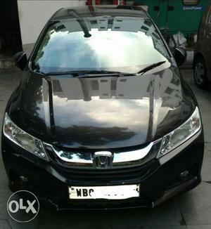 Honda City Automatic petrol top end  Kms  year