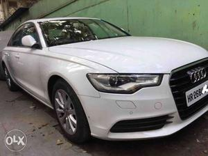 Audi A6 2.0 Tdi Premium, , Diesel