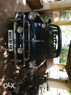 Hindustan Motors Others petrol  Kms
