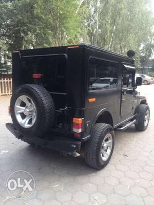 Mahindra Thar Crde 4x4 Ac, , Diesel