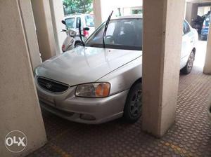 Hyundai Accent petrol  Kms  year