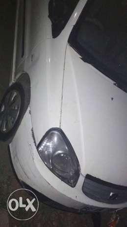 Tata Indigo Cs diesel  Kms