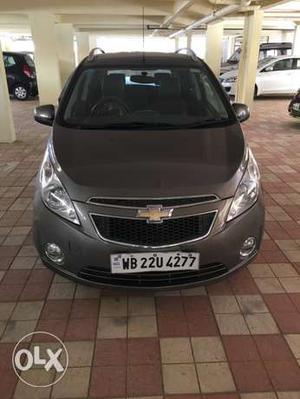 Chevrolet Beat petrol  Kms
