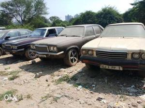 Hindustan Motors Contessa 1.8 Gl Classic, , Diesel