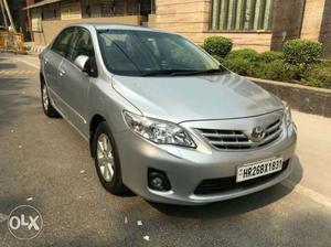 Toyota Corolla Altis Gl Petrol, , Petrol