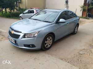 Chevrolet Cruze Ltz, , Diesel