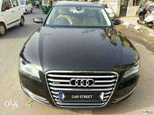Audi A8 L, , Diesel
