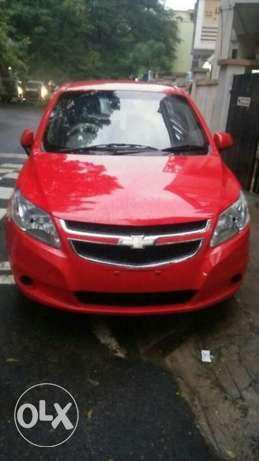 Chevrolet Sail U-va 1.2 Ls, , Petrol