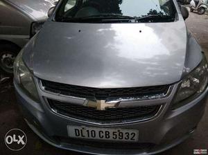 Chevrolet Sail U-va 1.3 Ls Abs, , Diesel