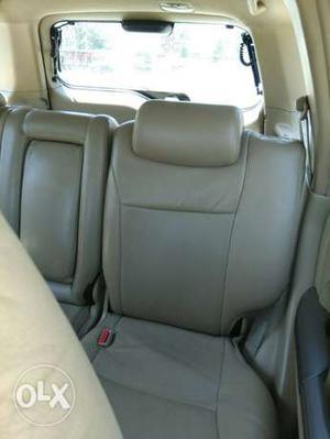 Honda Crv petrol  Kms  year