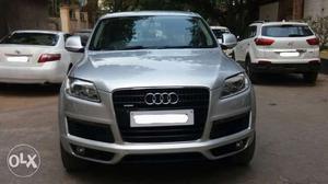 Audi Q7 3.0 Tdi Quattro Premium, , Diesel