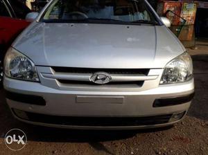 Hyundai Getz Glx, , Petrol
