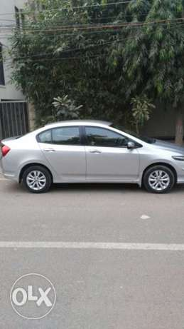Honda City 1.5 V Mt Exclusive, , Cng