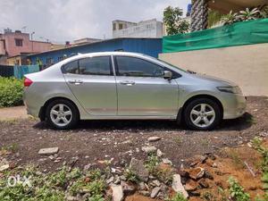 Honda City 1.5 VMT  (Top Variant) FINAL PRICE =4 Lakhs