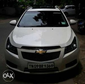 Chevrolet Cruze Ltz At, , Diesel