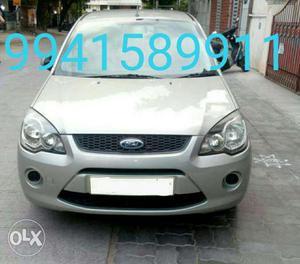 Ford Fiesta Exi 1.4 Ltd, , Diesel