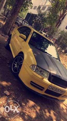 Skoda Octavia Rider 1.8 Turbo, , Petrol