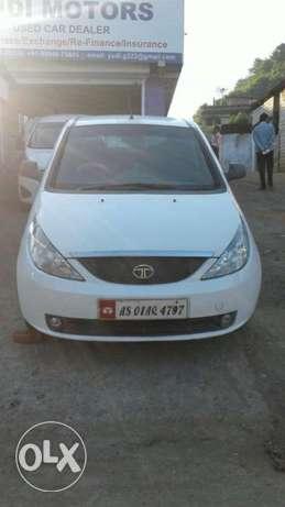 Tata Indica Vista Aura Quadrajet Bs-iii, , Diesel