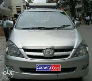 Toyota Innova 2.5 G 7 Str Bs-iii, , Diesel