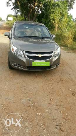 Chevrolet Sail -LS ABS.petrol  Kms  year. Only