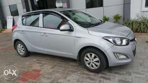 Hyundai I20 Sportz (at) , Petrol