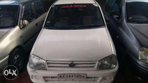 Maruti Suzuki Zen D, , Diesel