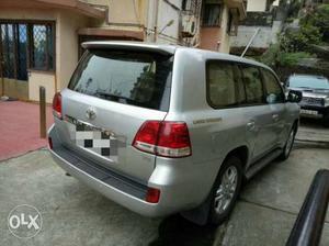 Toyota Land Cruiser Lc 200 Vx, , Diesel
