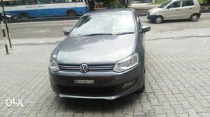 Volkswagen Polo Diesel Highline  year
