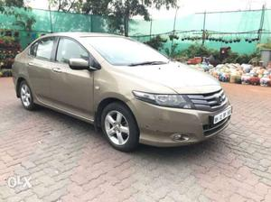 Honda City 1.5 V At Exclusive, , Petrol