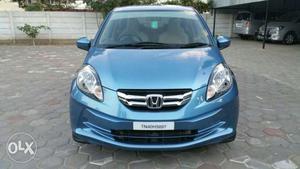 Honda Amaze 1.2 Smt I Vtec, , Diesel