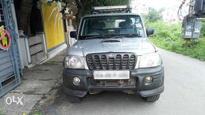 Mahindra Scorpio  First Owner Crdi Turbo DX for Sale