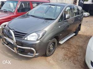 Toyota Innova 2.5 G Bs Iv 7 Str, , Diesel