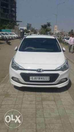 Hyundai Elite I20 Sportz 1.4 Special Edition, , Diesel